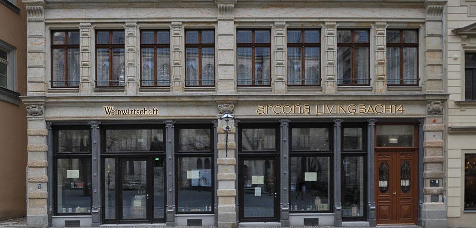 Architekturfotografie Leipzig architekturfotografie aus leipzig thomaskirchhof 13 14 leipzig