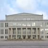 Augustusplatz Leipzig - Oper