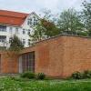 Berlin - Mies van der Rohe Haus