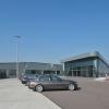 BMW Niederlassung Leipzig - BMW-Allee 1