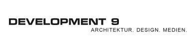 Development 9 - Architektur Leipzig