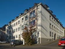 Geschützt: Siegen – Burgstr. 2 / Pfarrstr. 9 / Höhstr. 6